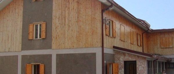 Ostello della Gioventù youth hostel CEA Fontenova Centro Educazione Ambientale dal 1992